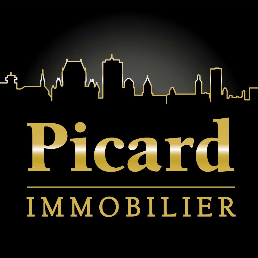 Picard Immobilier Logo